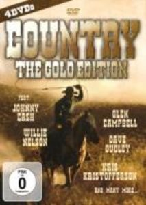 Country-The Gold Edition
