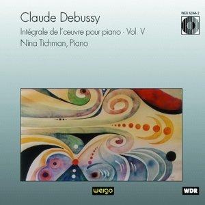 Sämtliche Werke für Klavier Vol.5
