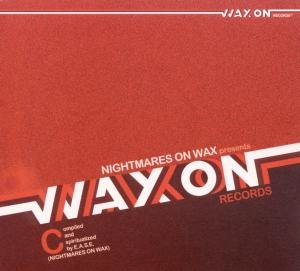 WAX ON records vol.3