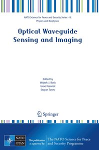 Optical Waveguide Sensing and Imaging