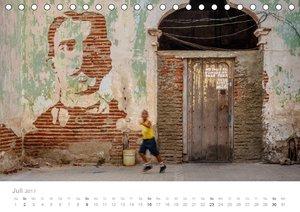 Cuba - Unter der Sonne der Karibik