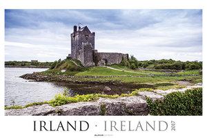 Irland 2017 - Bildkalender - (68 x 46)