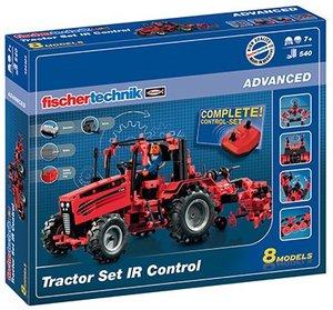 Fischertechnik 524325 - Tractor Set IR Control