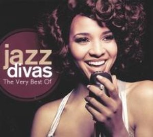 Jazz Divas-The Very Best Of
