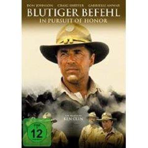 Blutiger Befehl - Kill the Horses