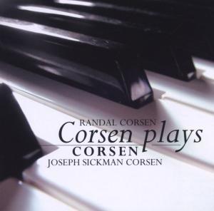 Corsen Plays Corsen