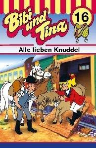 Folge 16: Alle Lieben Knuddel