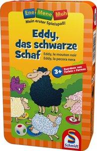 Ene Mene Muh, Eddy, das schwarze Schaf