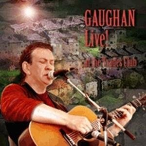 Gaghan Live! At The Trades Club