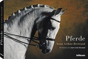 Yann Arthus-Bertrand, Pferde