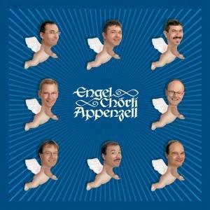 Acht (B) Engel A Cappella