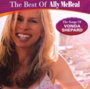 Ally McBeal (Television Soundtrack): Best Of Ally McBeal Fea