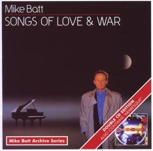 Songs Of Love And War/Arabesque
