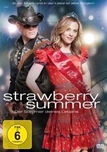 Strawberry Summer-Der Sommer Deines Lebens