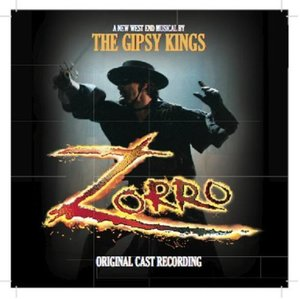 Zorro (Original London Cast)