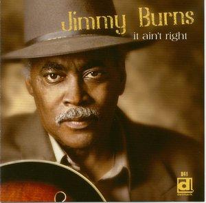 It Ain't Right (CD)
