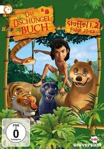 Das Dschungelbuch - Staffel 1 (Folge 27-52)