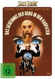 Jules Verne-Das Geheimnis de