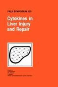 Cytokines in Liver Injury and Repair