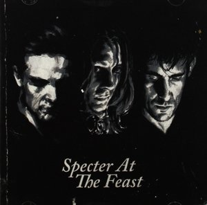 Specter At The Feast (LP+CD)