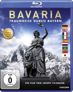 Bavaria - Traumreise durch Bayern. Limited Edition