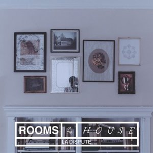 The Rooms Of The House (LP)