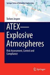 ATEX - Explosive Atmospheres