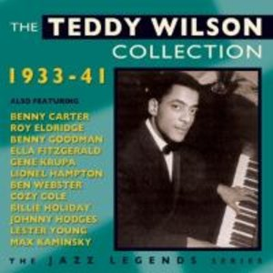 The Teddy Wilson Col 1933-42
