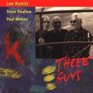 Three Guys (Feat. Steve Swallow & Paul Motian)