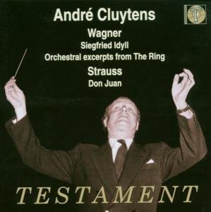Orchesterwerke Aus Opern