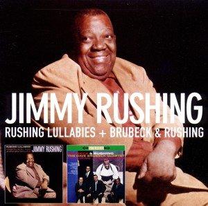 Rushing Lullabies/Brubeck & Rushing