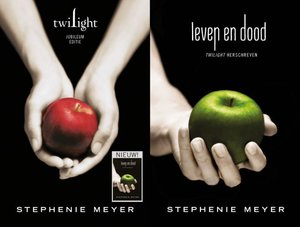 Twilight Jubileumeditie / druk 1