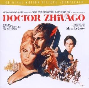 Doctor Schiwago/OST