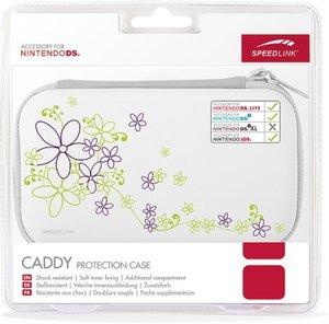 Speedlink SL-5321-BLOOMY CADDY Style Case, Tasche für N3DS®/NDSi