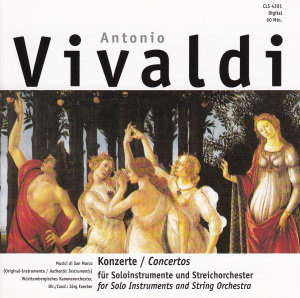 Konzerte-Concertos