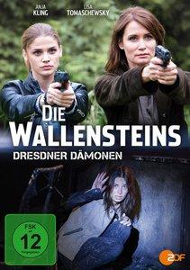 Die Wallensteins - Dresdner Dämonen