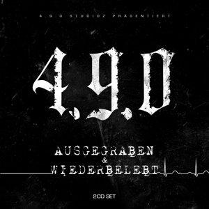 Ausgegraben & Wiederbelebt (2CD Set Im Schuber)