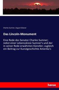 Das Lincoln-Monument
