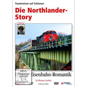 Die Northlander-Story