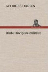 Biribi Discipline militaire