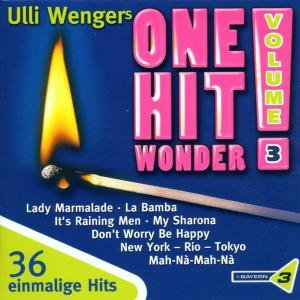 One Hit Wonder-Vol.3