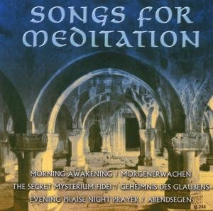 Songs For Meditation