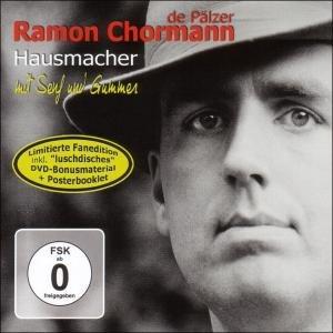 Hausmacher mit Senf u.Gummer (+DVD,Posterbooklet)