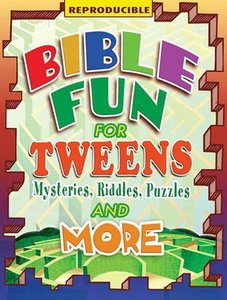 Bible Fun for Tweens