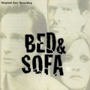 Bed+Sofa