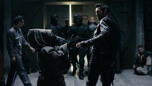 Schwermetall Staffel 1