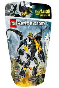 LEGO® Hero Factory 44020 - Flyer Beast vs. Breez