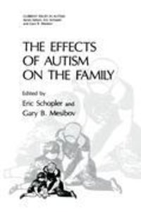 The Effects of Autism on the Family