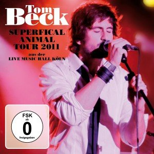 Superficial Animal-Tour 2011