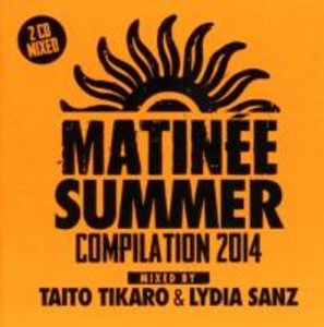 Matinee Summer Compilation 2014